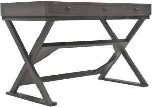 Afydecor Transitional Writing Desk With Cross-legs(Product Code)_3108
