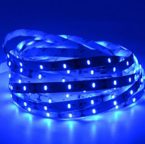 Buy LED Strip 5mtr Non-waterproof Dc12v online