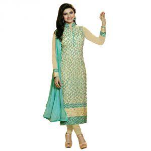 Buy Bollywood Replica Designer Prachi Desai Georgette Indian Stylish  Party Wear Salwar Kameez online