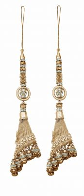 Buy Aarti Creation Fancy Latkan(code09) online