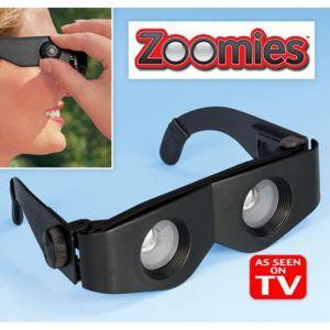 Buy Zoomies- Handsfree ,portable & Light Weight Binocular - As Seen On TV online