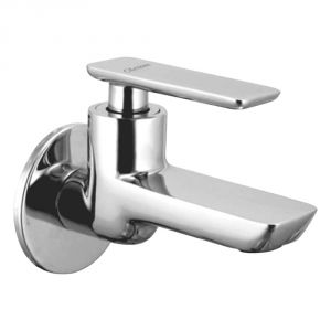 Buy Oleanna Golf Brass Long Body Silver Taps & Faucets online