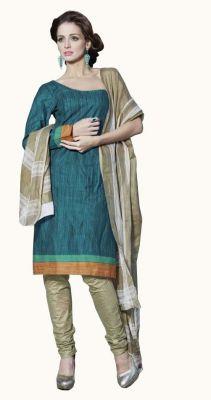 Buy Padmini Unstitched Printed Cotton Dress Material (product Code - Dtpcragini3009) online