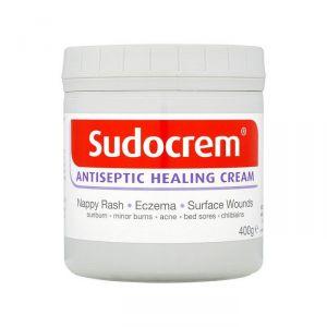 Buy Sudocrem Antiseptic Healing Cream - 400g (pack Of 3) online