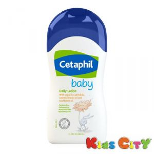 Buy Cetaphil Baby Daily Lotion - 399ml (13.5oz) online