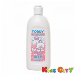 Buy Toddy Baby Fabric Wash - 450ml online