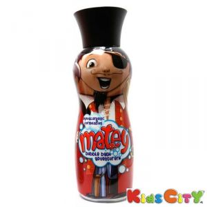 Buy Matey Bubble Bath 500ml - Pegleg Matey online