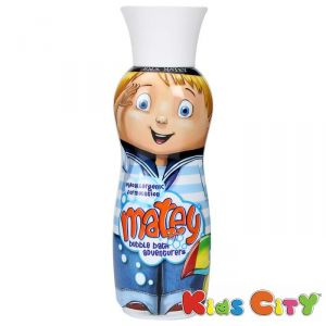 Buy Matey Bubble Bath 500ml - Max Matey online