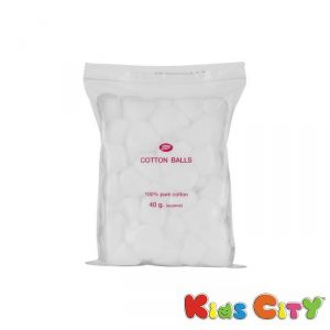 Buy Boots Cotton Balls - 40g online