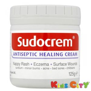Buy Sudocrem Antiseptic Healing Cream - 125g online