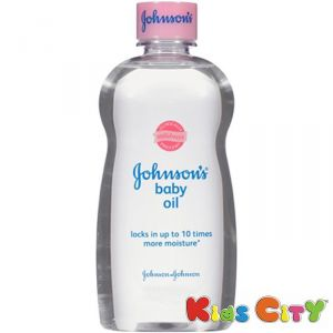 Buy Johnsons Baby Oil 414ml (14oz) - (us) online
