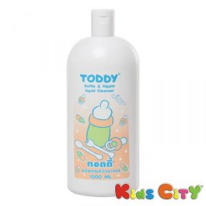 Buy Toddy Bottle & Nipple Liquid Cleanser - 1000ml online