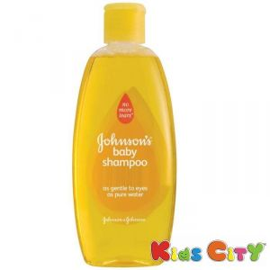 Buy Johnsons Baby Shampoo - 750 Ml (yellow) online