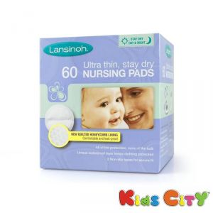 Buy Lansinoh Disposable Nursing Pads - 60pk online