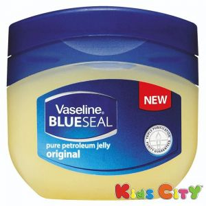 Buy Vaseline Blueseal Baby Jelly - 100ml online