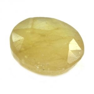 Buy 5.25 Ratti Yellow Sapphire Loose Gemstone - Ys-11_rf online