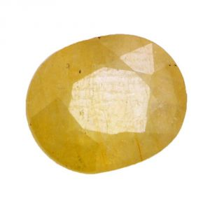 Buy Pukhraj Loose 4.25 Ratti Yellow Sapphire Gemstone - Br-17465_rf online