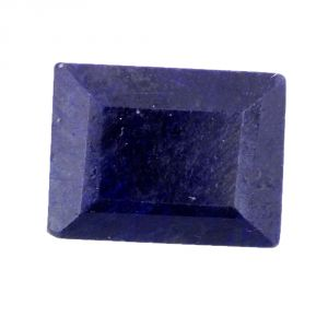 Buy 16.25 Ratti Neelam Blue Sapphire Gemstone - Br-18476_rf online