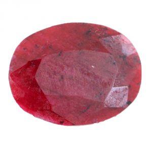 Buy Natural 6.25 Ratti Red Ruby Manik Gemstone - Br-17796_rf online