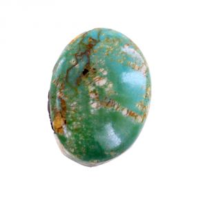 Buy Nirvanagemsnatural 10.65 Cts Certified Loose Turquoise Gemstone - Br-19805_rf online