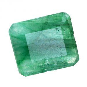 Buy Nirvanagems 7.85 Ct Green Emerald Panna Certified Loose Gemstone online