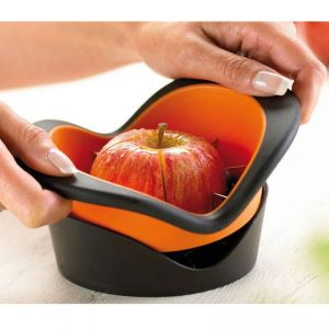 Buy Fiskars Functional Form Apple Divider W Bowl online