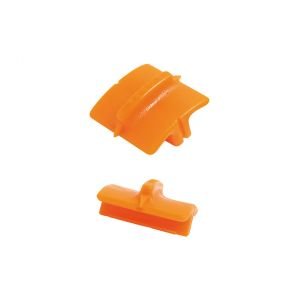 Buy Fiskars Replacement Blades For Trimmers X2 - Straight Cutting online