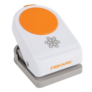 Buy Fiskars Intricate Shape Punch- Daisy online