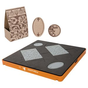 Buy Fiskars Large Design Set-thick Material- Favor Wrap online