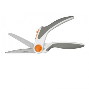 Buy Fiskars Easy Action Softtouch Scissors 24cm online