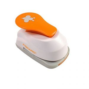 Buy Fiskars Lever Punch Small- Bee online