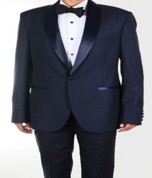 a255ecef3 Buy Gwalior Premium Suit Length - Navy Blue Online | Best Prices in ...