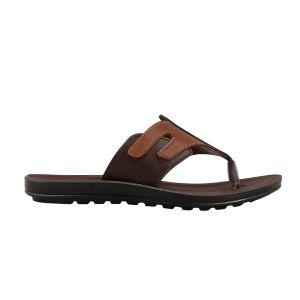 fa03db7b1b9 Buy Czar Men s Brown Slipper Online