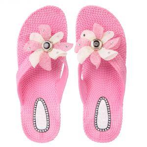 59ed65af8e99e Buy Czar Flip Flops Slipper For Women (code-row-04) Online