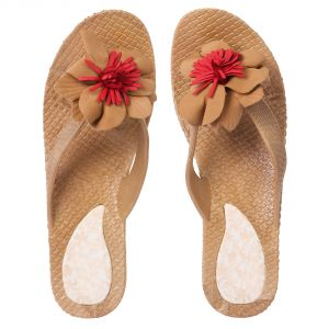 e42c96c770a2 Buy Czar Flip Flops Slipper For Women (code-row-05) Online