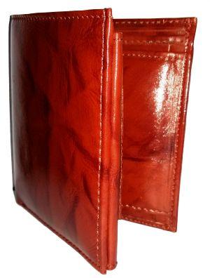 Men Stylist Brown Genuine Leather Wallet By GetSetStyle GW-HBR-7008
