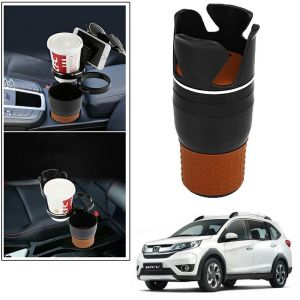 Buy Autoright 5-in-1 Car Cup / Car Sunglass / Car Mobile Holder Storage Cup For Honda Brv online