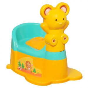 Buy Harry & Honey Potty Seat 1810 Mud Yellow-green online