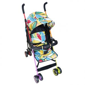 Buy Hh Harry & Honey Baby Blossom Pram Yellow online