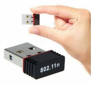 Buy 150mbps Mini USB WiFi Dongle Wireless Adapter Network Lan Card online