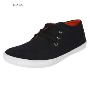 Buy Buwch Men's Canvas Shoes online