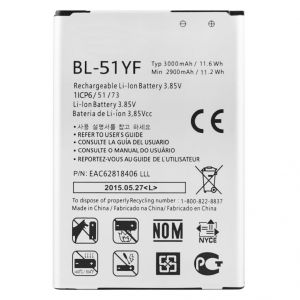 Buy LG Battery (oem) Mobile Model 51yf online