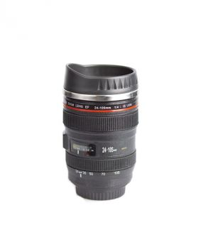 Buy Camera Lens Coffee Mug online