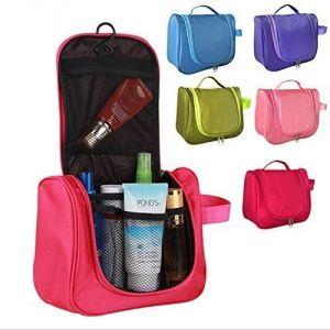 Buy Waterproof Travel Cosmetic Pouch Bag online