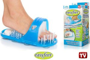Buy As Seen On TV Easy Feet Your At-home Solution To Expensive Pedicures online