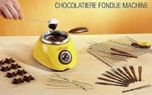 Buy Chocolate Maker online