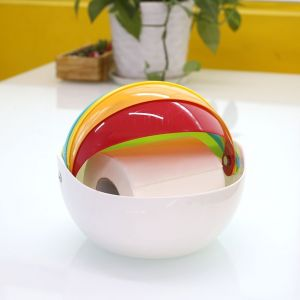 Buy Creative Rainbow Storage Box Container online