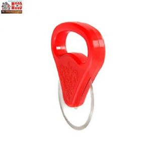 Buy Plastic Pizza Cutter - Red online