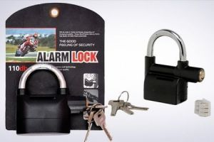Buy Alarm Lock For Secure Home And Valuable Goods online