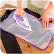 Buy New Big Size House Keeping Portable Ironing Boards Cloth Cover Protect Insulation Ironing Pad online